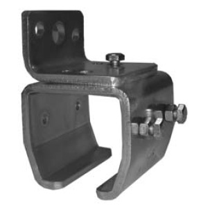 .B01P Wall Support Bracket