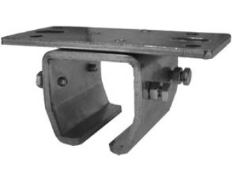 .B02P Ceiling Support Bracket