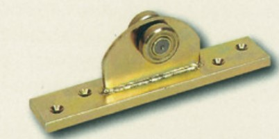 .R58 SINGLE WHEEL HANGER WITH BRACKET