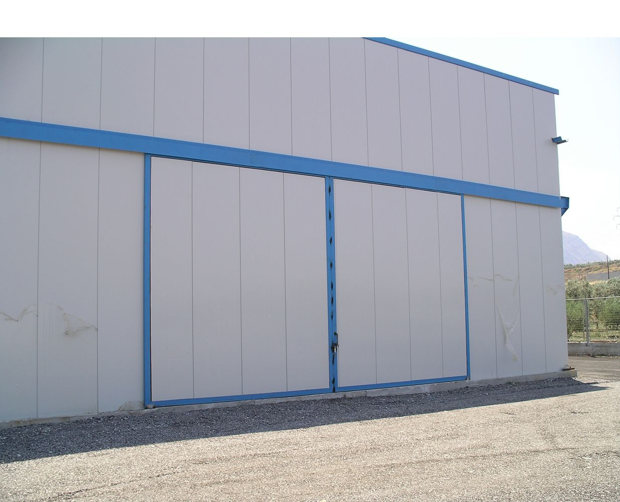 Sliding Door Track Industrial Sliding Door Track Systems